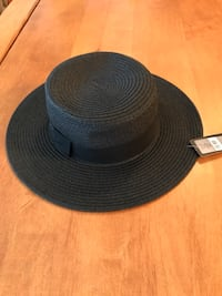 Ever New Hat (brand new)