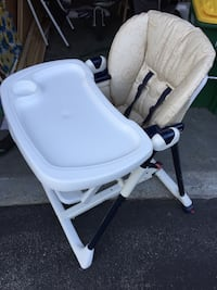 High chair Maple Ridge, V2X 0W8
