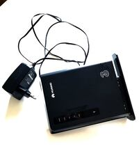 Router Nacka, 131 52