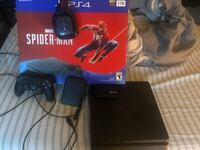 PS4 SLIM Bundle Clifton Heights, 19018
