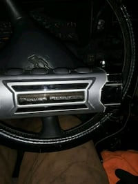 Power Acoustik 5 farad power cap