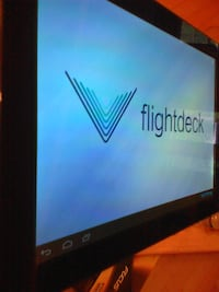 ablet Flightdeck by Freevi null