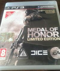 Medal Of Honor Limited edition  Pompei, 80045