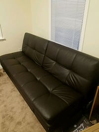 Lifestyles convertable couch