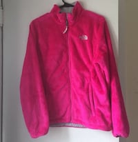 North face jacket was $250 new thanks new condition  Alburnett, 52202