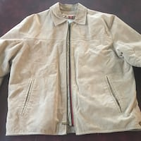 Wilson Leather Jacket Alexandria