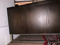 West Elm entertainment center / tv stand Silver Spring, 20910
