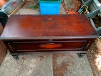 Vintage cedar trunk TLC East Meadow, 11554