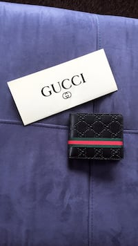 Gucci wallet Warren, 48089