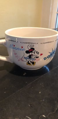Coffee Mug- Disney Saint Petersburg, 33710