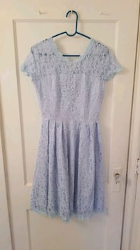 Light blue lace Dress Toms River, 08753