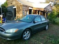 Ford - Taurus - 2003 Spencer, 73084