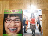 Ugly Betty T.V series (look on my profile for more Burlington, L7S 1E2