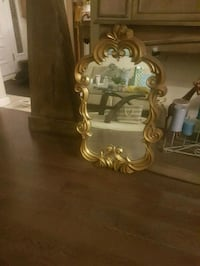 Vintage Mirror excellent condition Mississauga, L5A 2R3
