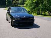 BMW - 5-Series - 2003 Manassas