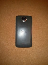 Смартфон android HTC one x