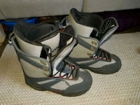 Size 9 fury snowboots Leominster, 01453
