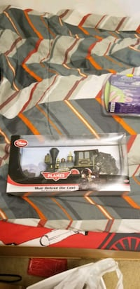 Collectible Die Cast Vehicle.  New