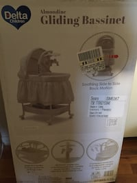 A brand new bassinet For sale Perth Amboy, 08861
