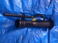 FUEL FILLER NECK;92-99,YUKON ""