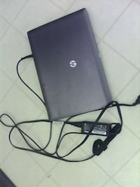HP PAVILION WITH SCREEN ISSUES GOOD FOR PARTS OR REBUILD! ONLY $70 Edmonton, T5Z 2T1