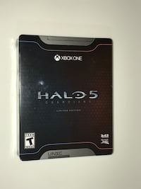 Halo 5 Limited Edition - Must GO!