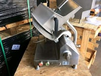 Commercial meat slicers and grinders Dyer