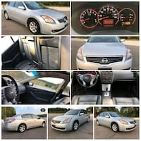 2009 Nissan Altima Temple Hills