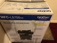 New Printer, Copier, Scanner and Fax Burtonsville