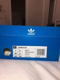 Adidas Campus W Sneakers Pickering, L1V 1K6