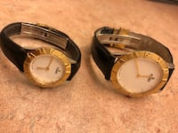 Fendi Watches (His & Her) Ajax, L1T 0B7