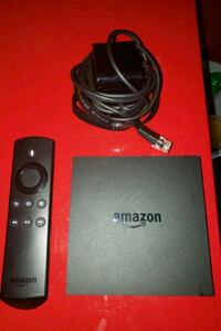 Amazon Fire TV Box Webster, 14580