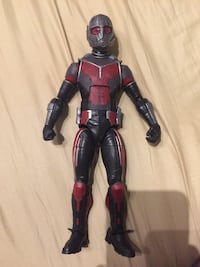 Antman Marvel Legends BAF Toronto, M6M 5A7