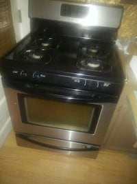 Gas stove New Albany, 47150