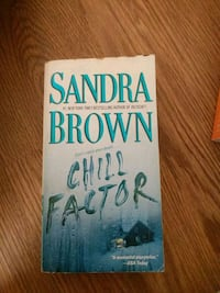 Chill Factor Loudonville, 44842