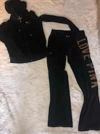 VELOUR SEQUIN OUTFIT Selma, 93662