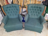 One free chair available  Midland, L4R 2B5