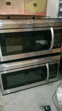 (2) Furrion Convectional Microwaves  Cromwell, 46732