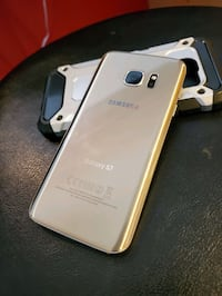 galaxy s7 gold Myerstown, 17067