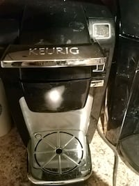 Keurig coffee machine Edmonton, T5E 4V3