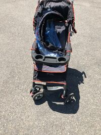 baby's black and gray stroller Richmond Hill, L4S 2N6