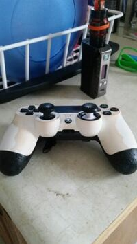 white Sony PS4 game controller Dartmouth, B2V 2A8