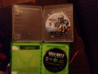 I got PS3 games madden 25 and.call of duty ghosts  Lake, 39092
