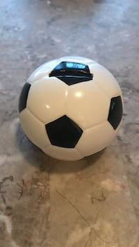 Soccer ball bank Jackson, 08527