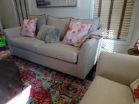 Gently used sofa  Bolton, L7E 1W1