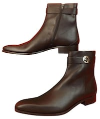 Two pairs of Authentic Gucci boots Toronto, M6H