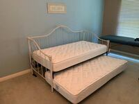 Twin iron day bed Torrance, 90504