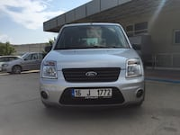 Ford - Tourneo Connect - 2011 İlkadım, 55090