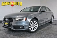2015 Audi A4 District Heights