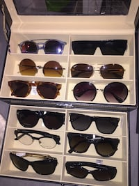 Brand new designer frames/sunglasses with tags ! Toronto, M8W 4K2